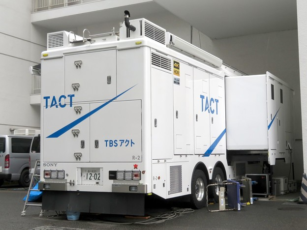 128 TBSアクト R-2