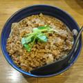 Photos: 肉味噌