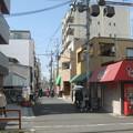 Photos: 我孫子道1号