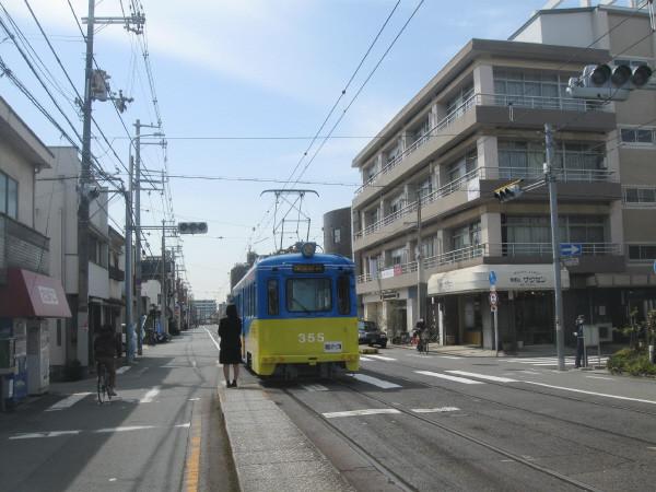 帝塚山三丁目