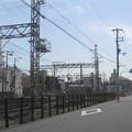 Photos: 帝塚山6号等