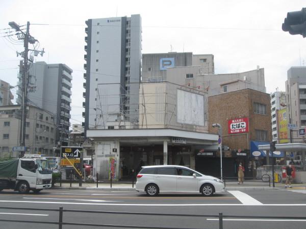 旧恵美須町