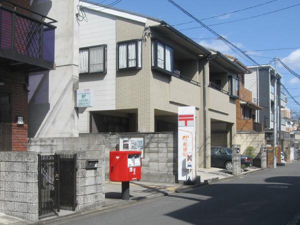 京都大将軍局