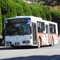 Photos: 1860号車(元都営バス)