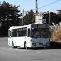 1443号車(元京王バス)