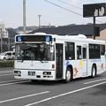 1816号車(元西武バス)