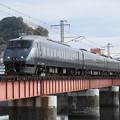 【JR九州】787系 Bo111