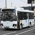 Photos: 2185号車(元国際興業バス)