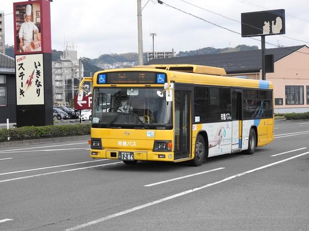 1286号車