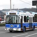 【鹿児島市営バス】357号車