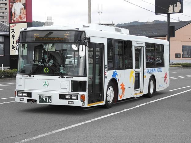 Photos: 1716号車(元西武バス)