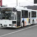 1716号車(元西武バス)