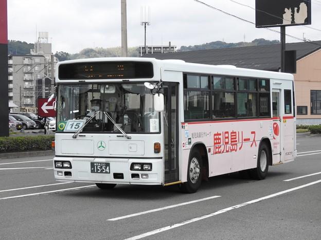 1554号車(元大阪市バス)