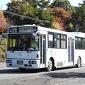 〔再投稿〕1443号車(元京王バス)