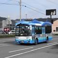 【鹿児島市営バス】552号車