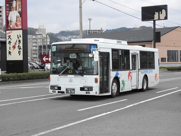 Photos: 1895号車(元都営バス)