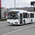 1895号車(元都営バス)