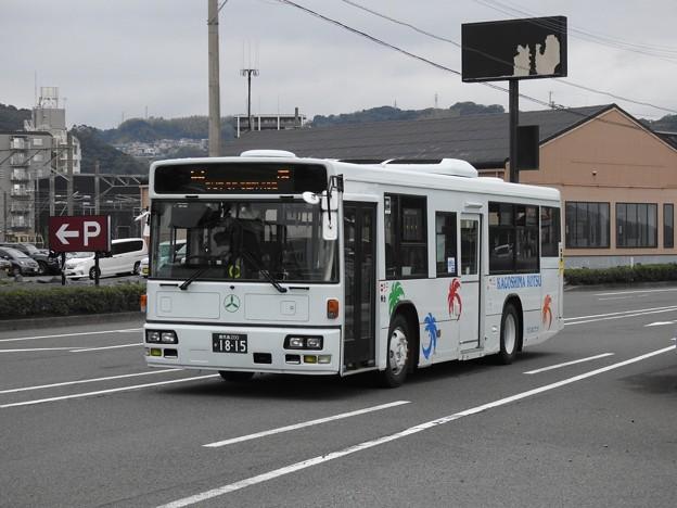 Photos: 1815号車(元西武バス)