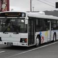 2251号車(元小田急バス)