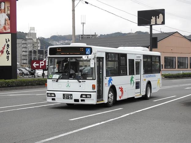 Photos: 2197号車(元京王バス)