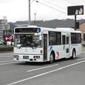 2197号車(元京王バス)