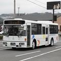 2182号車(元京王バス)