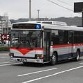 2193号車(元神奈川中央交通バス)