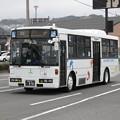 Photos: 991号車(元京王バス)