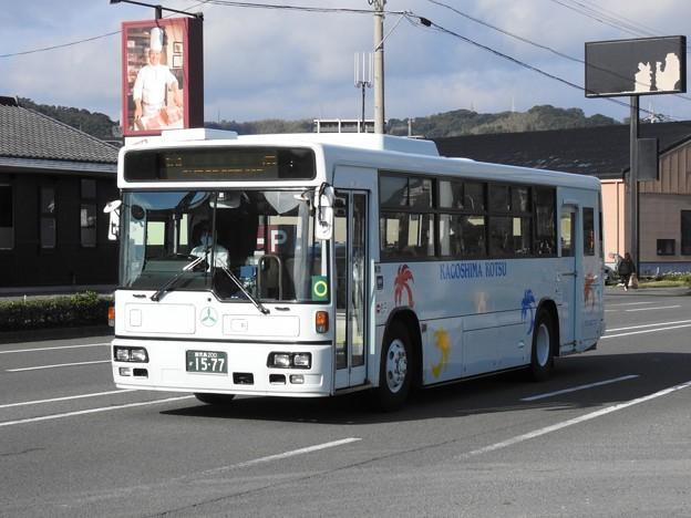 1577号車(元阪急バス)