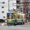 【鹿児島市電】2130形 2131号車