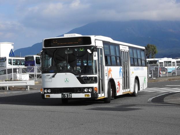 937号車(元都営バス)