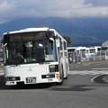 1730号車(元西武バス)