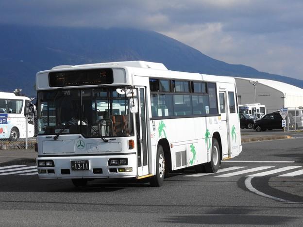 1311号車(元神戸市バス)