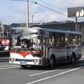 1090号車(元高槻市バス)