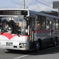 1166号車(元高槻市バス)
