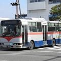 920号車(元甘木観光)