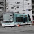 【鹿児島市電】7000形 7004号車