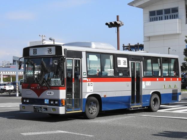 152号車