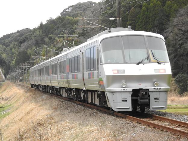 【JR九州】783系 CM2