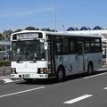 1629号車(元神奈川中央交通バス)