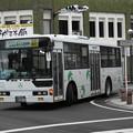 1400号車(元京成バス)