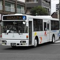 Photos: 2263号車(元東急バス)