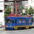 Photos: 【鹿児島市電】9500形 9513号車(NextTram KIRIKO)