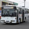 1169号車(元関東バス)