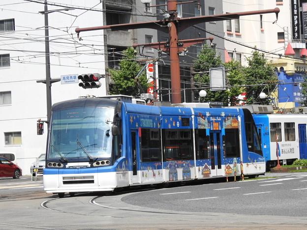 Photos: 【鹿児島市電】7000形 7004号車
