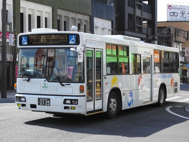 2175号車(元阪急バス)