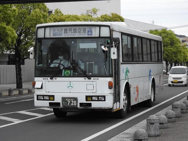 720号車