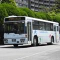 1911号車(元阪急バス)