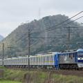 Photos: 東京メトロ甲種 IMGP0791