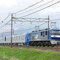 Photos: 東京メトロ甲種 IMGP0827